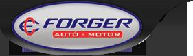 FORGER Autó és Motor